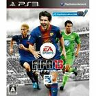 FIFA 13 World Class Soccer Ps3 PlayStation 3 Pre-owned
