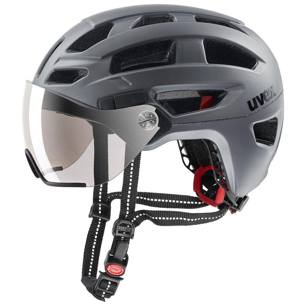 UVEX Finale visor trekking & City casco (600207)