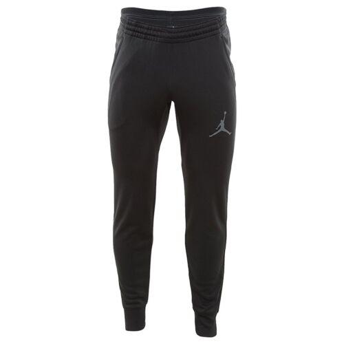 Nike Men Athletic Apparel Jordan Jumpman Flight Fleece WorkOut Pants Sweatpants