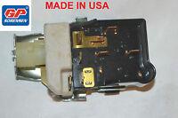1984 Chevrolet Corvette Headlight Switch Same Fit As Gm1995264, Ac Delco D1531a