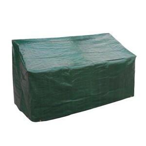 Banc de jardin Housse de siège Heavy Duty 3 places Waterproof Weatherproof Outdoor 5 FT (environ 1.52 m)-afficher le titre d`origine MSjXUORv-07190732-688282618