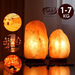 Himalayan-Salt-Lamp-Natural-Crystal-Rock-Shape-Dimmer-Switch-Night-Light-1-5-kg