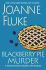 Blackberry Pie Murder von Joanne Fluke (2014, Gebundene Ausgabe)