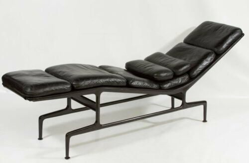 Famous furniture finds collection on ebay for Chaise charles eames ebay