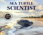 Sea Turtle Scientist by Stephen R Swinburne (Hardback, 2015)