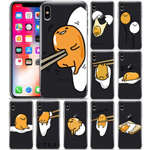 gudetama phone case iphone 8