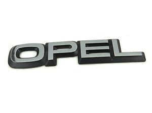 Genuine-New-OPEL-BADGE-Vauxhall-Emblem-Nova-Corsa-B-Astra-F-Vectra-A-Kadette-E