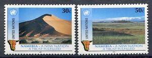 19233-UNITED-NATIONS-New-York-1991-MNH-Namibia
