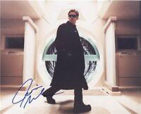 James Marsden X Men SIGNED AUTOGRAPH AFTAL UACC RD
