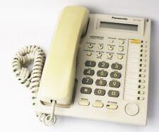 Panasonic Kx T7730x Pbx Telephone Advanced Hybrid System Phone