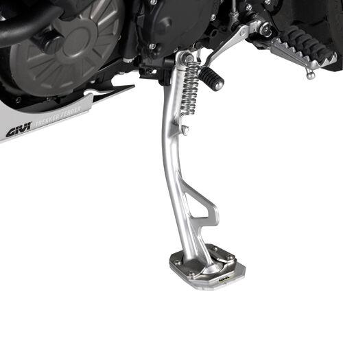 Givi Unterstützung Aluminium Steel Inox Side Stand Yamaha XT 1200ZE Super-Halt