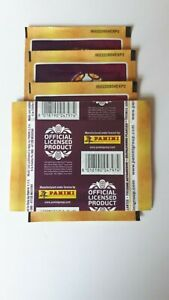 Panini-Euro-2012-Inter-tuten-bustina-sobre-packet-rare-special-Front-code