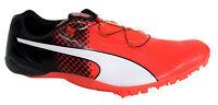 Puma Evospeed Disc Tricks Spiked Track & Field Running Trainers 189223 01 D45