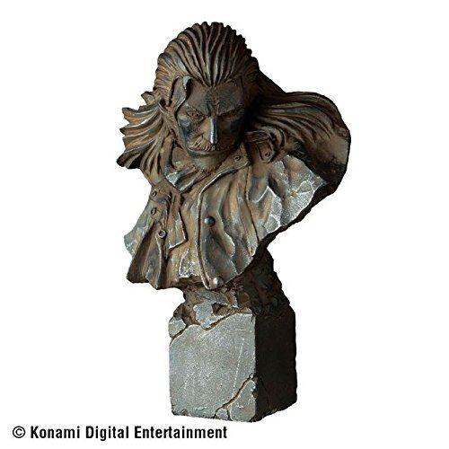 B Award ocelot bust figure METAL GEAR SOLID V THE PHANTOM PAIN Japan