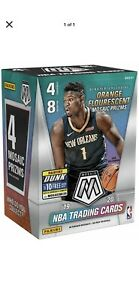 2019-2020-PANINI-MOSAIC-BASKETBALL-Blaster-Box-FACTORY-SEALED