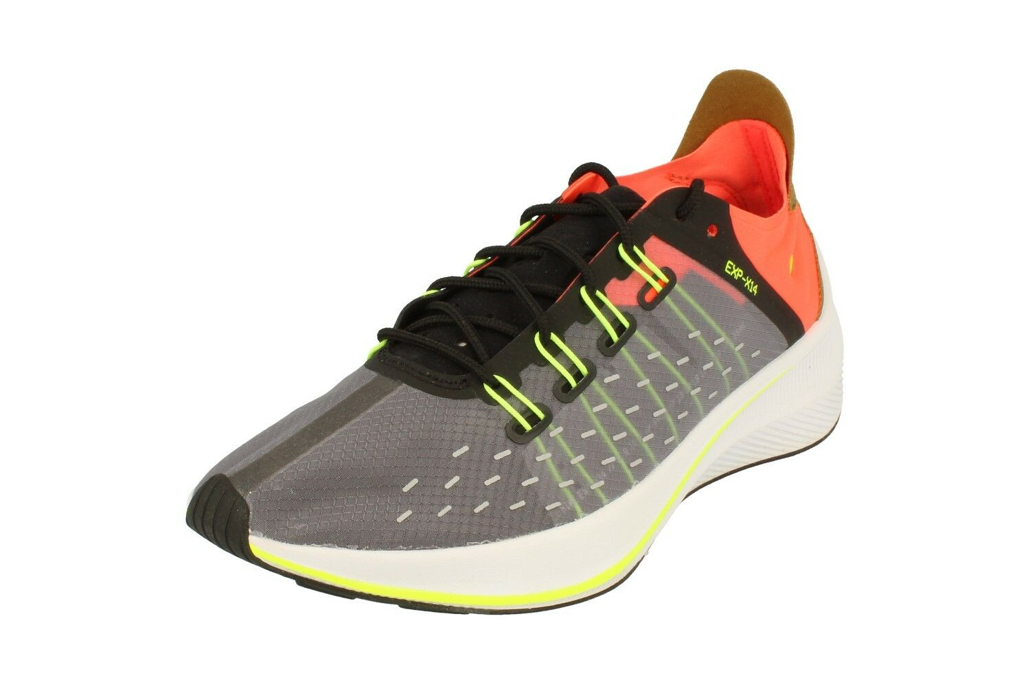 new style b37a6 9a037 Nike Nike Nike Exp-X14 Homme Running Baskets Ao1554 Baskets Chaussures 001  fa9654