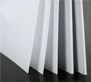 Black #EH-7 GY 1 pcs  ABS Styrene Plastic Flat Sheet Plate 5mm x 200mm x 250mm