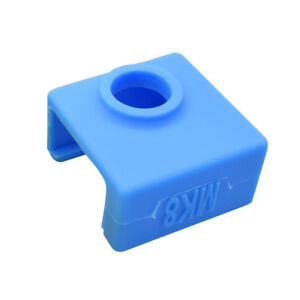 Blue-3D-Printer-Protective-Silicone-Sock-Cover-Case-For-Heater-Block-MK7-MK8