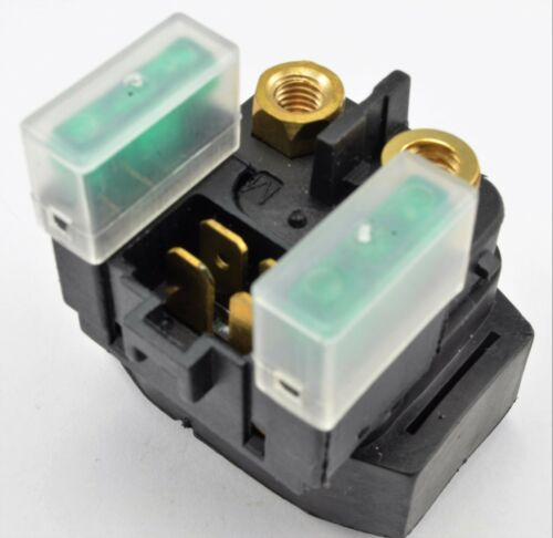 New Starter Relay Solenoid For YAMAHA Road Star XV1600*** 1999-2003