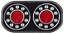 LED-BOAT-TRAILER-LIGHTS-WITH-NUMBER-PLATE-LIGHT-209GARLP2 thumbnail 3