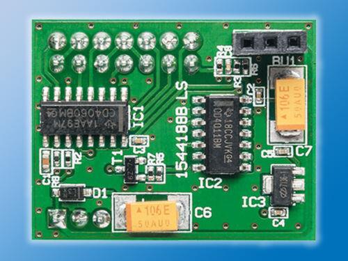 TimermodulPIR13TMModul für PIR 13 BewegungsmelderAusschalttimer