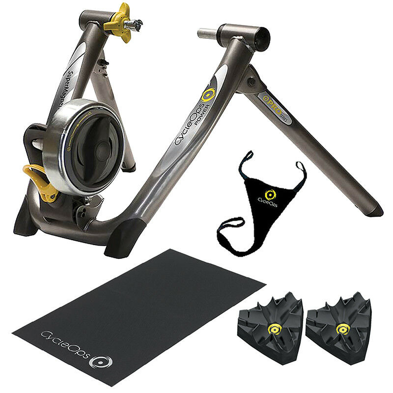 Cycleops 9322 Super Mag Pro Kit Trainer Cycleops 9322 Super Mag Pro Training Kit