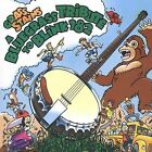 Grass Stains: A Bluegrass Tribute to Blink 182 by Various Artists (CD, Oct-2003, CMH Records)
