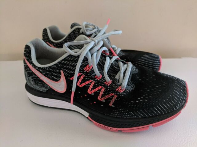 the latest aaa11 8f650 ... reduced nike womens air zoom vomero 10 shoes ice black lava white 717441  f6604 862a4