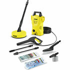 Karcher 16731250 K2 Compact Car Home Pressure Washer 1400w