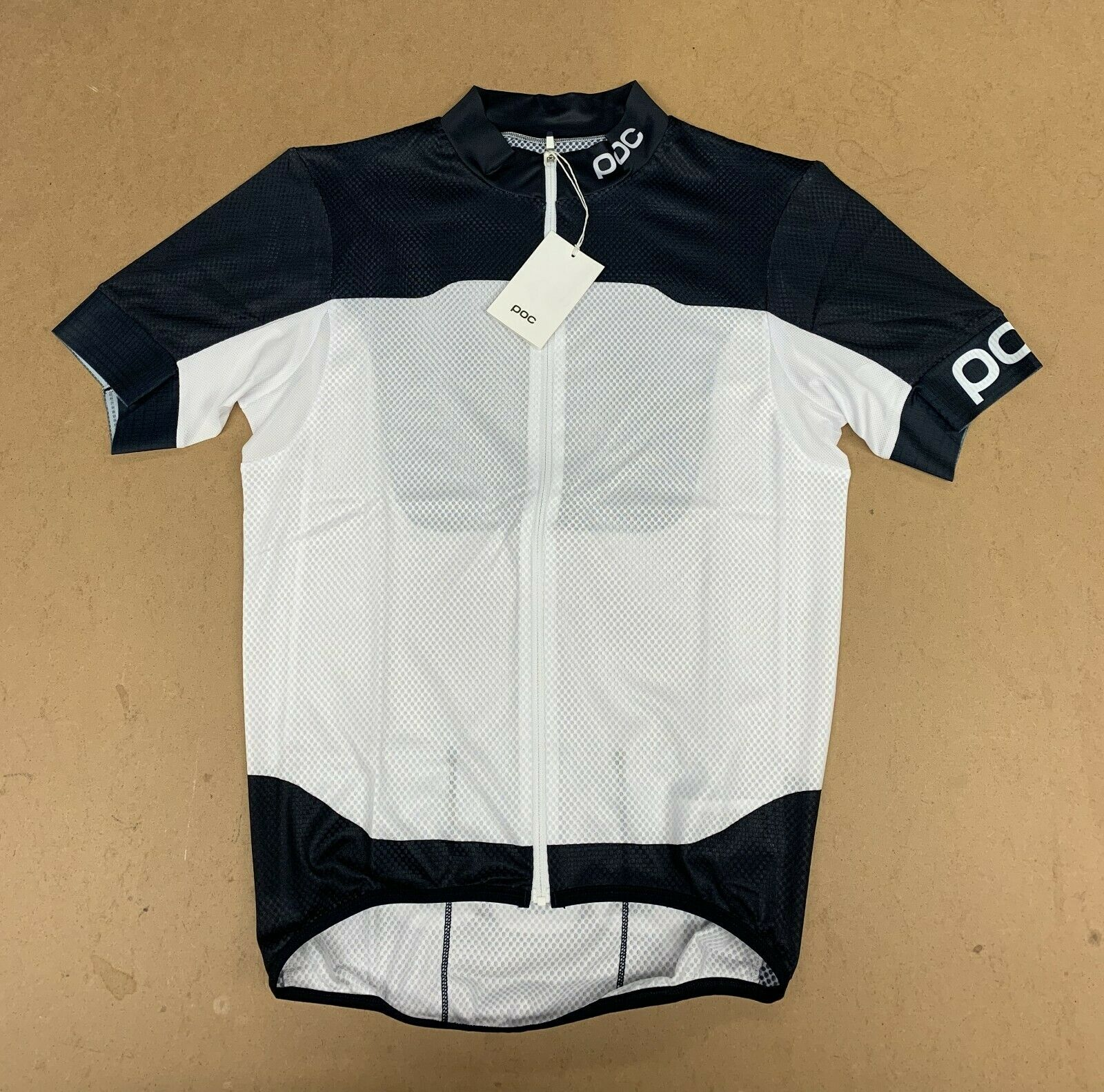 POC Raceday Climbers Jersey Größe Large New with Tags