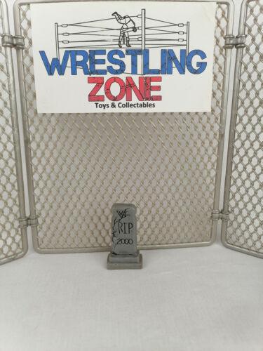 WWE Accessori Armi WRESTLING FIGURE LOTTO WWF WCW ECW////