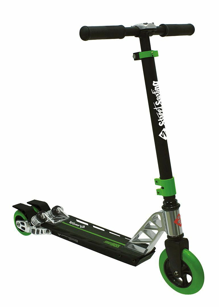 Calle Scooter Stunscooter Kickscooter Patinete CalleTablero Scooter KickTablero