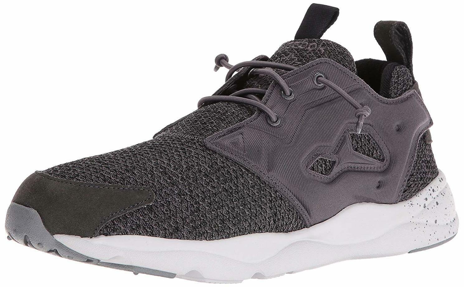 Reebok Men's Furylite GW Fashion Sneaker - Choose SZ color