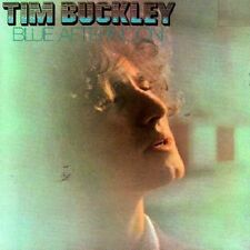 NEW CD Album Tim Buckley - Blue Afternoon (Mini LP Style Card Case)