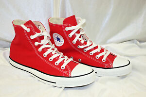 para hombre Stars All Zapatillas Fashion Converse Red 6x6w7z