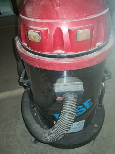 Aspirapolvere Bidone 2 motori