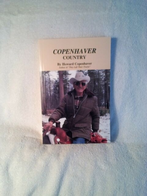 """Copenhaver Country"" 2004 Paperback"