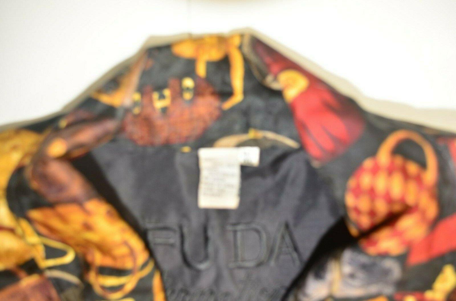 VINTAGE Fuda International Women's 100% Silk Jack… - image 4