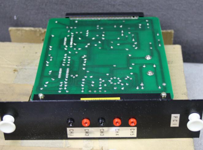 Electrostatic de precircuitipitator électrostatique états détection de Electrostatic Nippon 4f659b