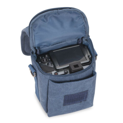 Camera Shoulder Waist Case Bag For Panasonic Lumix DMC GX80 G80 G7 GX8
