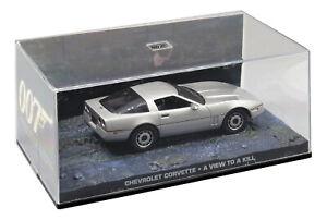 James-Bond-007-Chevrolet-Corvette-View-to-Kill-1-43-Eaglemoss