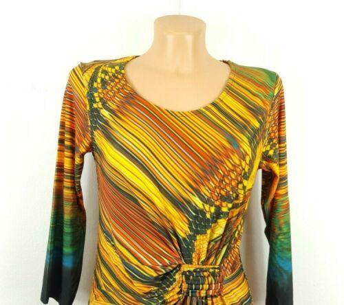 visent Lenz couture robe plisee D /'Amoure Prix Recommandé 129 € Taille 38 40 44 valise robe 501b