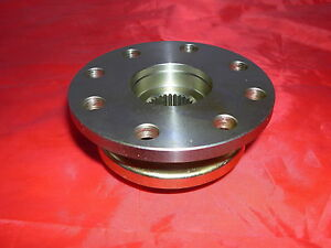 TOYOTA-LANDCRUISER-MULTI-HOLE-DIFF-FLANGE-FITS-MODELS-1978-TO-1998
