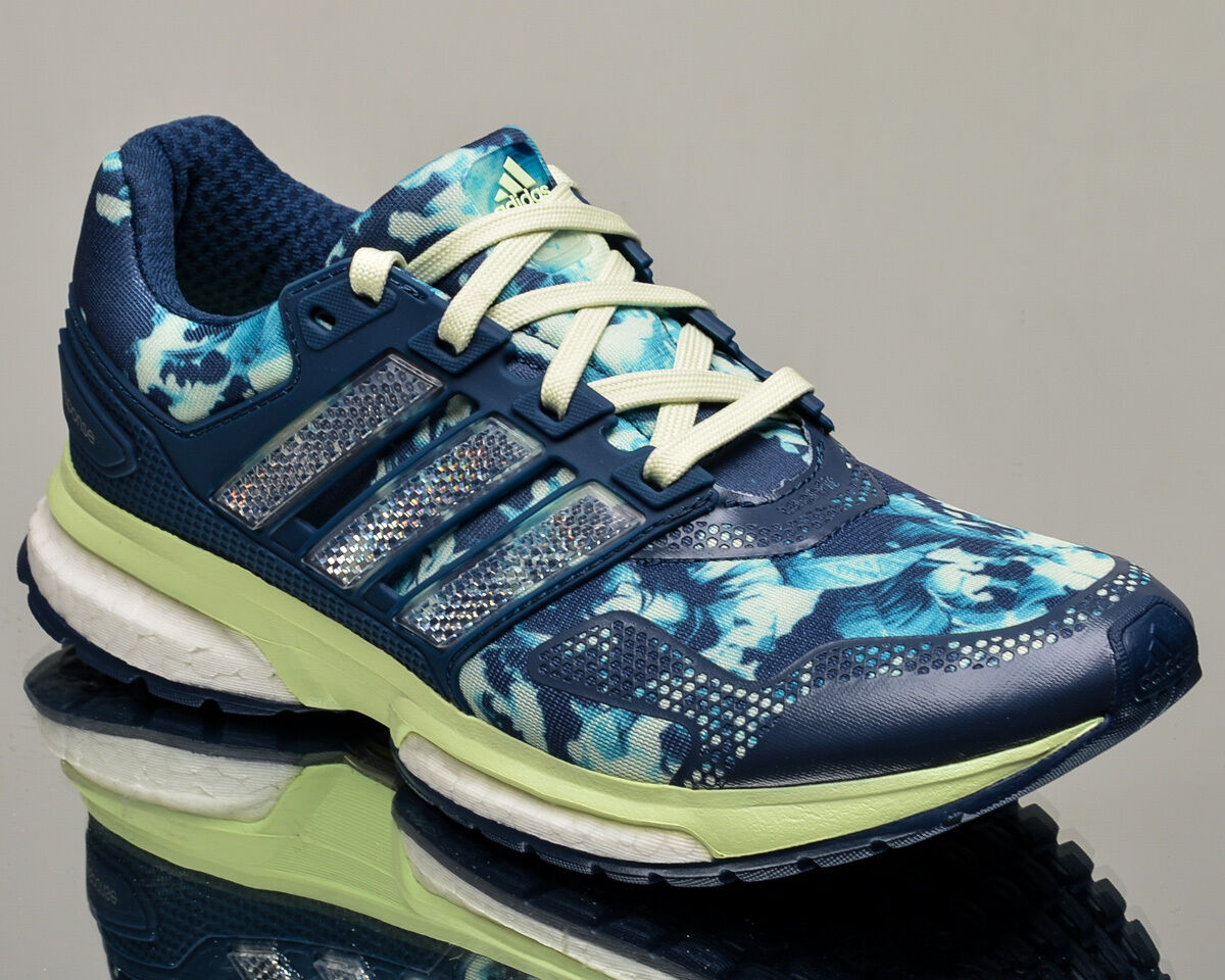 adidas WMNS Response Boost 2 Graphic II women running shoes NEW AQ5054