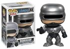 Robocop Pop Movies No 22 Vinyl Figur Funko Figure