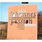 Johann Sebastian Bach - Bach: Johannes Passion - The 1725 Version (2012)