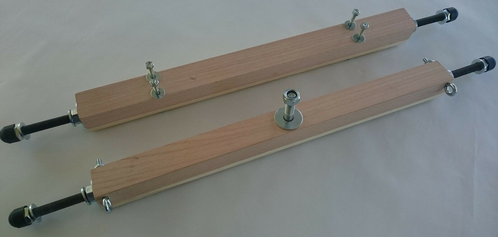 Drogada madera-ejes set 580 ancho 580 set mm a24b48