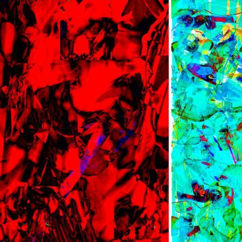 "Trippie Redd Bust Down Single Cover Poster Hip Hop Art Print 20×20 24×24/"" 32×32/"""