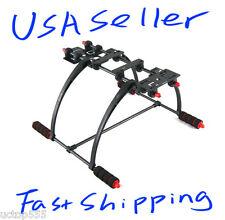 FPV Anti Vibration Multifunction Landing Skid Kit F450 F550 Quad Hexa copter USA