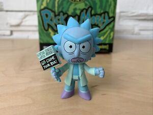 Funko-Mystery-Mini-Rick-And-Morty-Series-3-Hologram-Rick-Clone